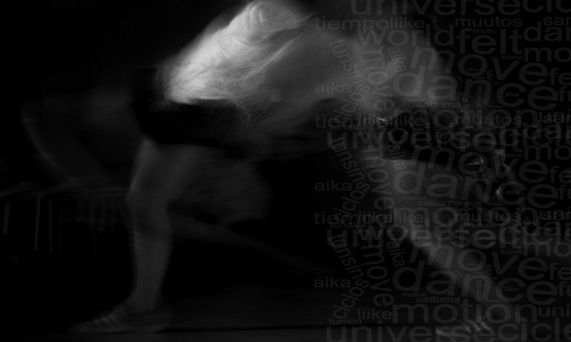 Textual Motion